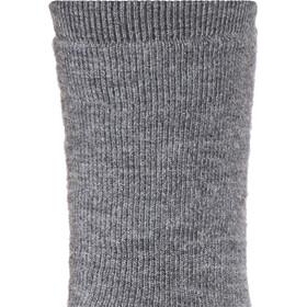 Woolpower 400 Socken grey